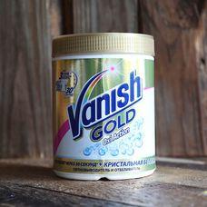 Пятновыводитель Vanish Gold Oxi Action