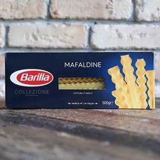 Макароны Mafaldine Barilla