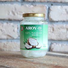 Кокосовое масло Aroy-D Extra Virgin