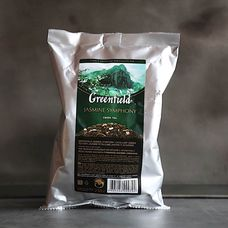 Greenfield Jasmine Symphony зеленый листовой чай