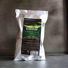 Greenfield Harmony Land зеленый листовой чай