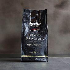 Кофе в зернах Jardin Bravo Brazilia