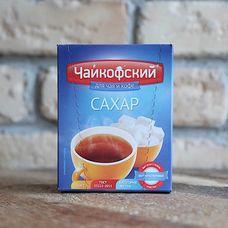 Сахар кусковой Чайкофский 500 г