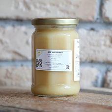 Мёд аккураевый