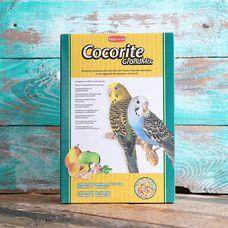 Корм для волнистых попугаев комплексный основной Padovan Grandmix cocorite