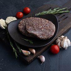 Котлеты для бургеров из мяса лося