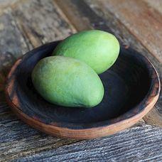 Манго зеленое
