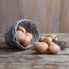 Картофель Бэби