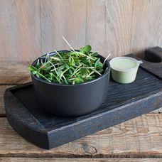 Микрозелень Микс салатный