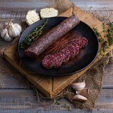 Колбаса сыровяленная из говядины «Казанская» Халяль
