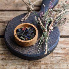 Черный чай «Таежный» ECO