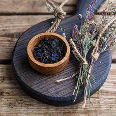 Чай черный «Изысканный бергамот»
