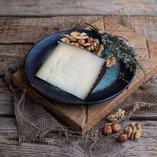Сыр полутвёрдый «Лефкадийский» из овечьего и коровьего молока