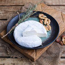 Сыр «Камамбер» 53%