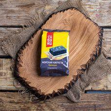 Морская капуста сушеная Премиум 10 пластинок