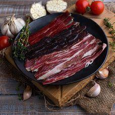Ассорти из сыровяленого мяса