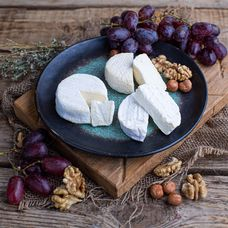 Ассорти набор 3 сыра «Сен-Реми», «Кроттен д'Обонн», «Шайба»