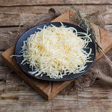 Сыр «Пармезан» тертый