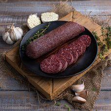 Колбаса сырокопченая кошерная