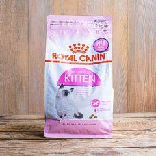 Сухой корм Royal Canin Kitten для котят до 1 года