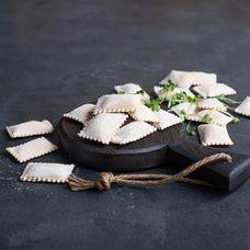 Равиоли со шпинатом и рикоттой замороженные