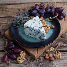 Сыр с голубой плесенью Горгонзола