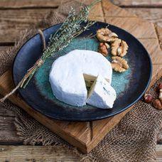 Сыр белый с голубой плесенью «Бресс Блю»