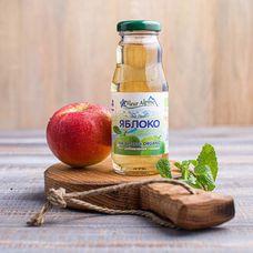 Детский яблочный сок BIO