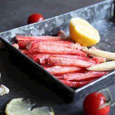 Мясо Камчатского краба с Дальнего востока