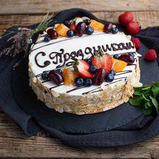 Торт «Праздничный»