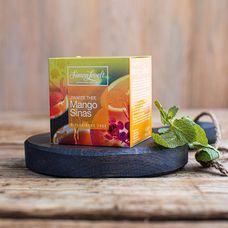 Чай черный байховый «Манго Оранж» 10 пакетиков