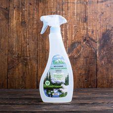 Экологичное чистящее средство для мытья стекол «BIO MIO»