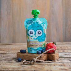 Детский сок из органических груш прямого отжима