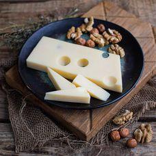 Сыр полутвёрдый ароматный «Швейцарский»