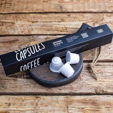 Кофе натуральный в капсулах «Колумбия»10 капсул