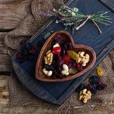 Смесь «Ройял»: вишня, клюква, грецкий орех, изюм, кешью