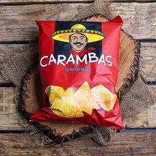 Кукурузные чипсы «Начос»