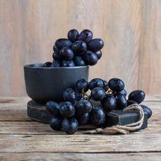 Виноград чёрный Молдавия