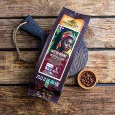 Кофе в зернах 100% арабика Доминикана BIO