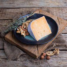 Сыр «Чеддер» от Джона Кописки
