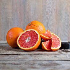 Апельсины красные ЮАР
