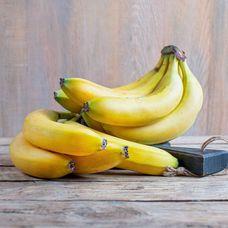 Бананы как в магазине