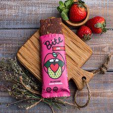Батончик фруктово-ореховый SlimBite «Вишня-миндаль»