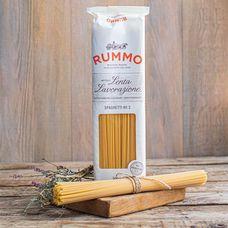 Спагетти классические из твердых сортов пшеницы