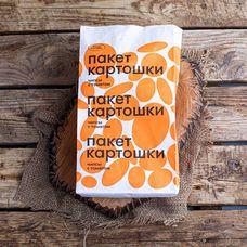 Чипсы картофельные с томатом