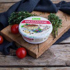Сыр мягкий «Маскарпоне»