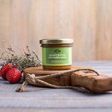 Арахисовая паста «Morning butter» с полезными семенами и злаками