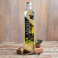 Масло подсолнечное с добавлением оливкового «Altero»