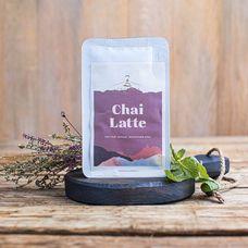 Пряный чай-латте «Эрл Грей»