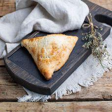 Самса из тандыра с сыром